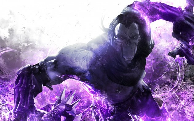 Will Darksiders find a new lease of life?