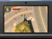 LEGO City Undercover: The Chase Begins Trailer Shows Its a Big World
