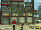 TT Fusion: LEGO City Undercover Could Take 40-50 Hours To Beat Fully