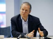 Ubisoft CEO Not Satisfied With Wii U Sales