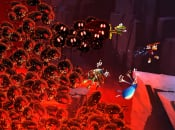 Ubisoft Confirms Rayman Legends Delay Isn't Down To Development Issues