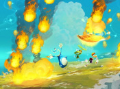 "Wii U To Get An ""Exclusive"" Rayman Legends Demo Soon"