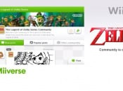 Zelda Miiverse Community Launches Today For Wii U