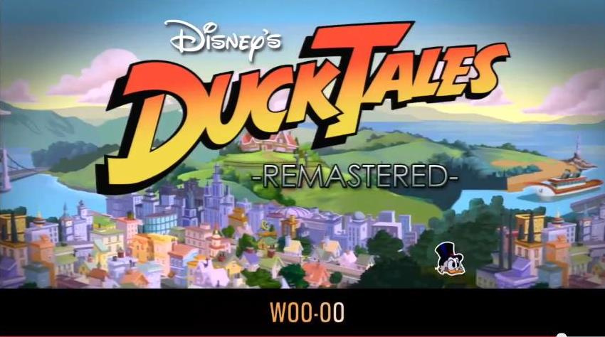 New Wii U Games 2013 : All new ducktales is coming to wii u nintendo life