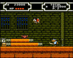 The NES version won't be coming to the Virtual Console