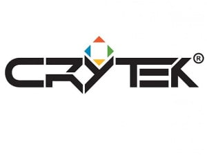 Crytek certainly likes multiplayer games