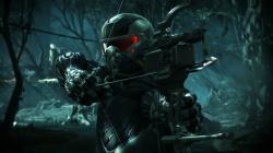 Crytek had its sights on Wii U