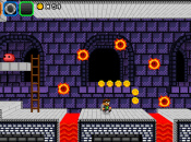 Uncade's David Byers Talks Another Castle And His Love Of Nintendo