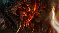 Diablo III was shown on PS3 at PAX East