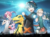 Digimon World Re:Digitize Decode Dated for 27th June in Japan