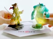 Disney Infinity Pushed Back To August