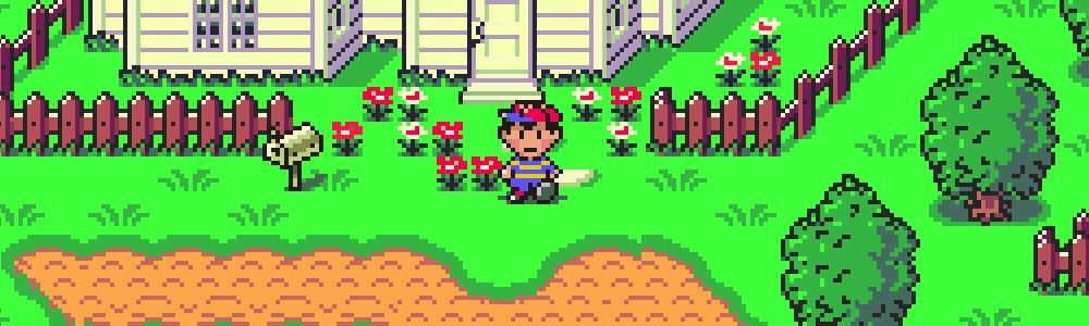 MOTHER/EarthBound: The Foundation of Pokemon? - Video Games