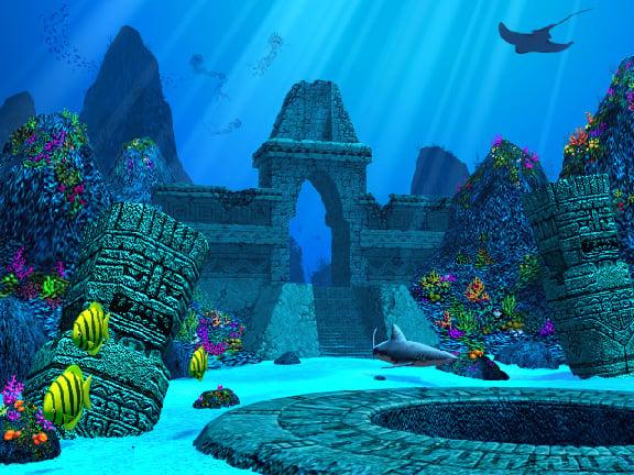 Ecco The Dolphin Creator Launches Kickstarter For Spiritual