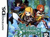 Etrian Odyssey: Millennium Girl Revealed In Famitsu Magazine