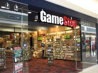 """GameStop: Wii U Marketing Strategy Has """"Not Broken Through ...  GameStop: Wii U..."""