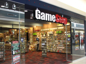 GameStop has been left disappointed by Wii U sales