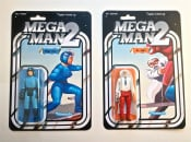 Gaze Upon The Mega Man Figures You Will Never Own