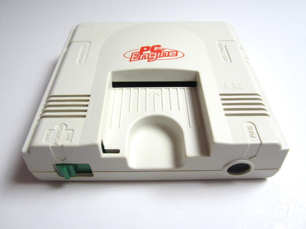 Hardware Classics: NEC PC Engine - Nintendo Life