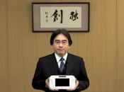 Iwata's First Post On Miiverse Reconfirms Reduced Loading Times For Wii U