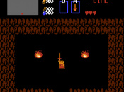 Legend Of Zelda Hacked To Make Zelda The Hero