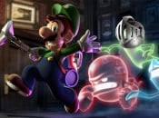 Luigi's Mansion: Dark Moon Tops Japanese Charts