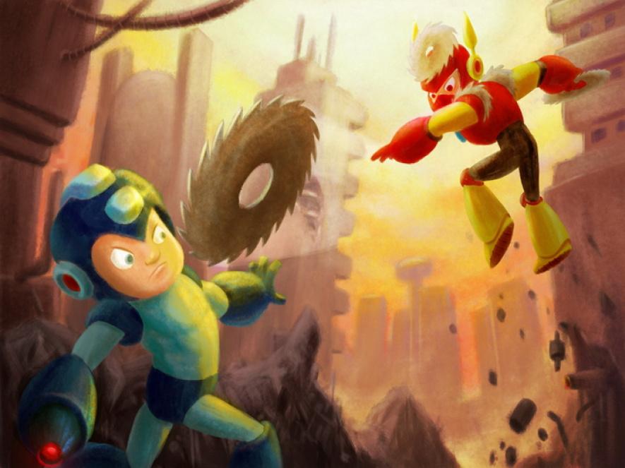 Image via http://store.gauntletgallery.com/