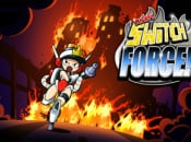 Mighty Switch Force! 2 Confirmed For 3DS eShop, Coming This Spring