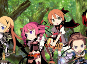News on Etrian Odyssey, Devil Survivor 2 Expected In Next Famitsu
