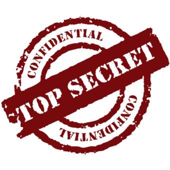 top secrit games