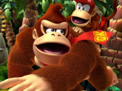 Nintendo Outsourcing Development Of Donkey Kong Country Returns 3D