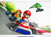 Mario Kart 7 with Nintendo UK - Round 2