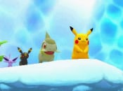 Pokémon Mystery Dungeon: Gates to Infinity Demo Arrives In North America Next Week