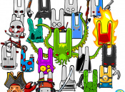 Rabbit-Bashing Cartoon Game Slashear Could Be Coming To The Wii U eShop