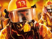 Real Heroes: Firefighter Sequel In Development For Wii U