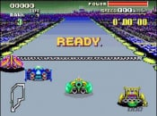 Let's Talk About the F-Zero Franchise