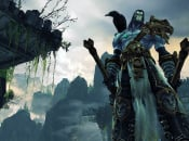 Vigil Co-founder Interested In Buying Darksiders IP