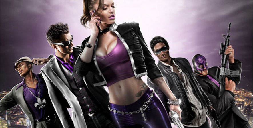 Nintendo is yet to see a Saints Row game