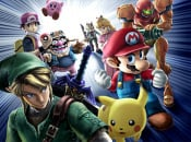 Sakurai: Online Play Will Be Improved in Upcoming Smash Bros.