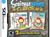 Scribblenauts Collection Out Now in North America
