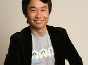 Shigeru Miyamoto Makes His Miiverse Debut