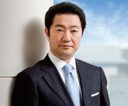 Yoichi Wada is stepping down as CEO of Square Enix