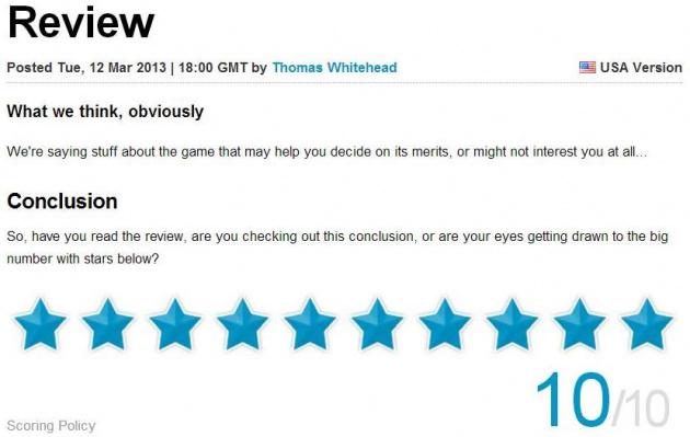 Sim Game Review