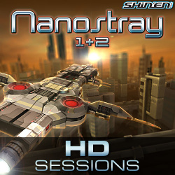 Nanostray 1+2 - HD Sessions