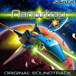 Nanostray Original Soundtrack