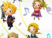 Theatrhythm: Final Fantasy Soundtracks Now Available on iTunes