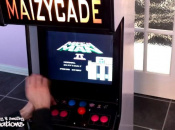 This NES Arcade Unit is a Perfect Introduction to Gaming