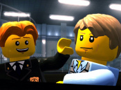 More LEGO City: Undercover Webisodes Introduce the Cast