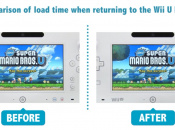 Wii U Menu Speed Upgrade Cuts Waiting Time By More Than Half