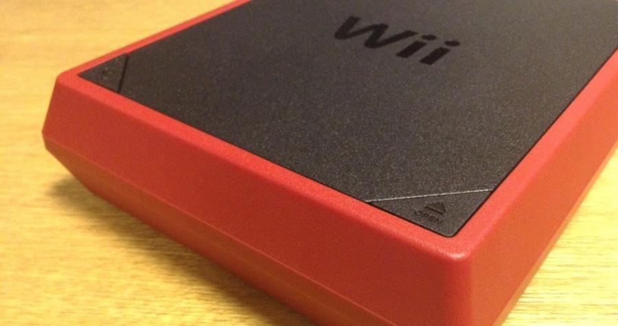 Wii Mini Image