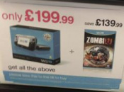 Wii U UK Price Reaches New Low As HMV Slashes Premium Bundle Cost
